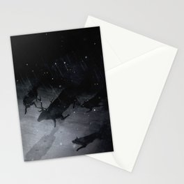 Lesser Evils Stationery Cards