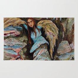 Earth Angel Rug