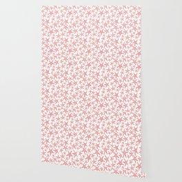 Coral Starfish Wallpaper