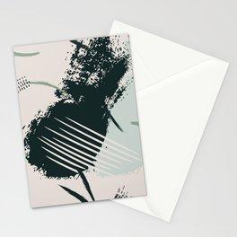 Calm splash Stationery Cards