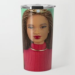 Flawless (pastel) Travel Mug
