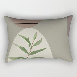 High Attain Rectangular Pillow