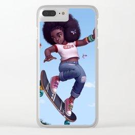 Elevate Clear iPhone Case