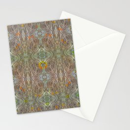 Olive Groove  Stationery Cards