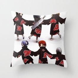 Akatsuki Throw Pillow