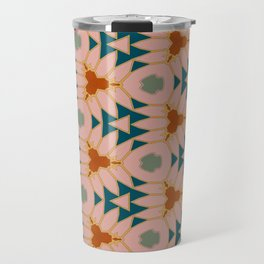 Lively Circles Travel Mug