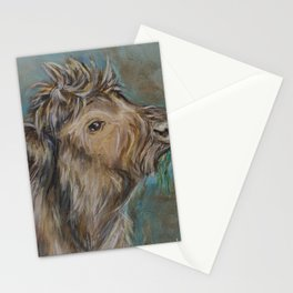 Baby Coo Stationery Cards