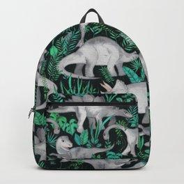 Dinosaur Jungle Backpack