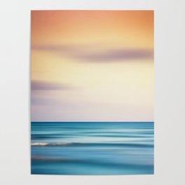 Sunset Shimmer Poster