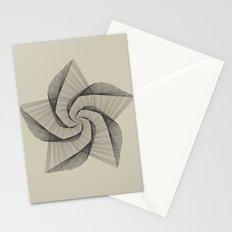 Dark Star Lines Stationery Cards