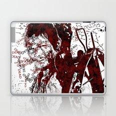 Walking Dead: Daryl Laptop & iPad Skin
