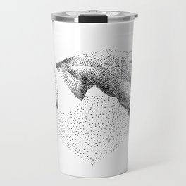 Doood 4 Travel Mug