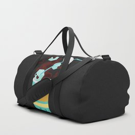 Extreme Pop Drink Making Duffle Bag