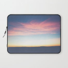 Marfa Lights Laptop Sleeve
