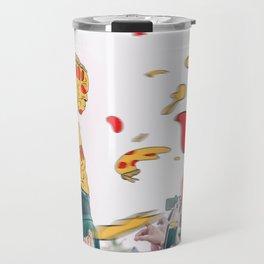XXXpizza Travel Mug