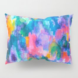 Paradise (Blue) Pillow Sham