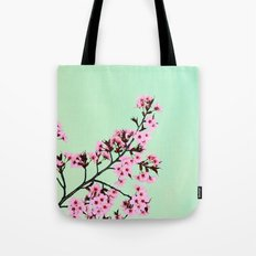 GREEN HONEY Tote Bag