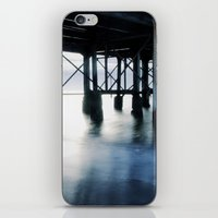 boardwalk empire iPhone & iPod Skins featuring boardwalk by neutral density
