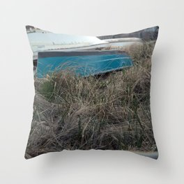 Provincetown (3 of 16) Throw Pillow