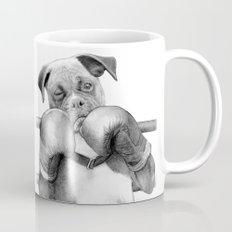 The Boxer Mug