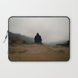 Defying gravity Laptop Sleeve