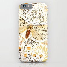Giant Leopard Moth Slim Case iPhone 6s