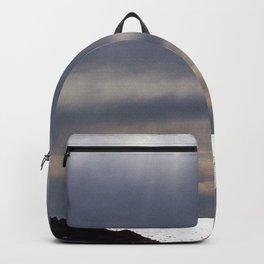 Raining Sunlight Backpack