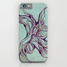 Abstract form Slim Case iPhone 6s