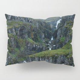 Rift Valley Pillow Sham