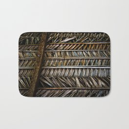 Thatched  Bath Mat