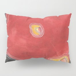 gangster lean (family friendly) Pillow Sham