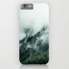Foggy Woods 1 Slim Case iPhone 6s