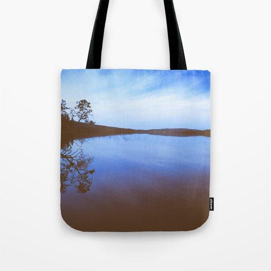 Mirror Lake Tote Bag
