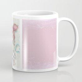 A Hope-Spreading Fairy Coffee Mug