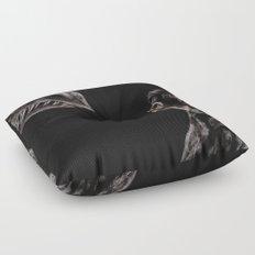 Hello, Mate Floor Pillow
