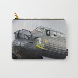 Thumper and the Lancaster Carry-All Pouch