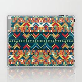 Indi-abstract#12 Laptop & iPad Skin