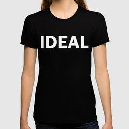 i dleallll T-shirt