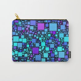 Post It Blue Carry-All Pouch
