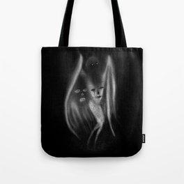 Unfathomable Phantom Tote Bag