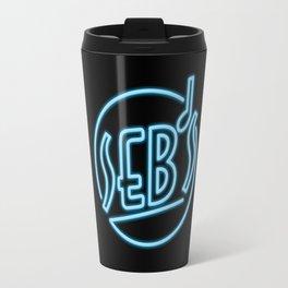 Seb's Travel Mug