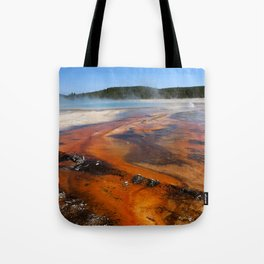 Nature Is Amazing Tote Bag