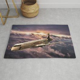 Aviación Sin Fronteras - Air Nostrum Rug