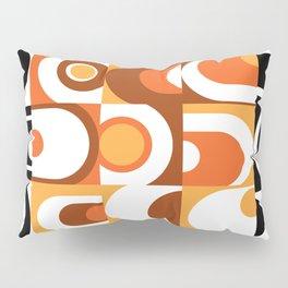Vintage BW 05 Pillow Sham