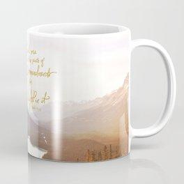 Psalm 119:35 Coffee Mug