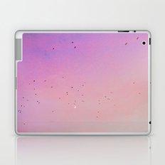 Fall Sunset Laptop & iPad Skin