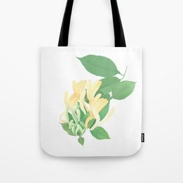 honey suckle Tote Bag