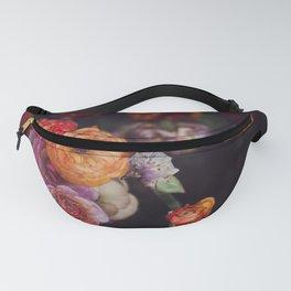 In bloom Fanny Pack
