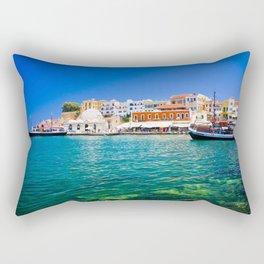 Chania Rectangular Pillow