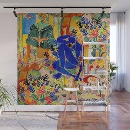 Matisse el Henri Wall Mural